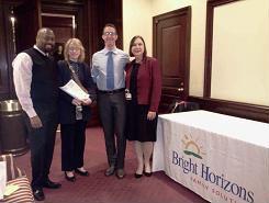 Bright Horizons Child Care Weill Cornell Medicine