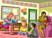 Weill Cornell Medicine Child Care