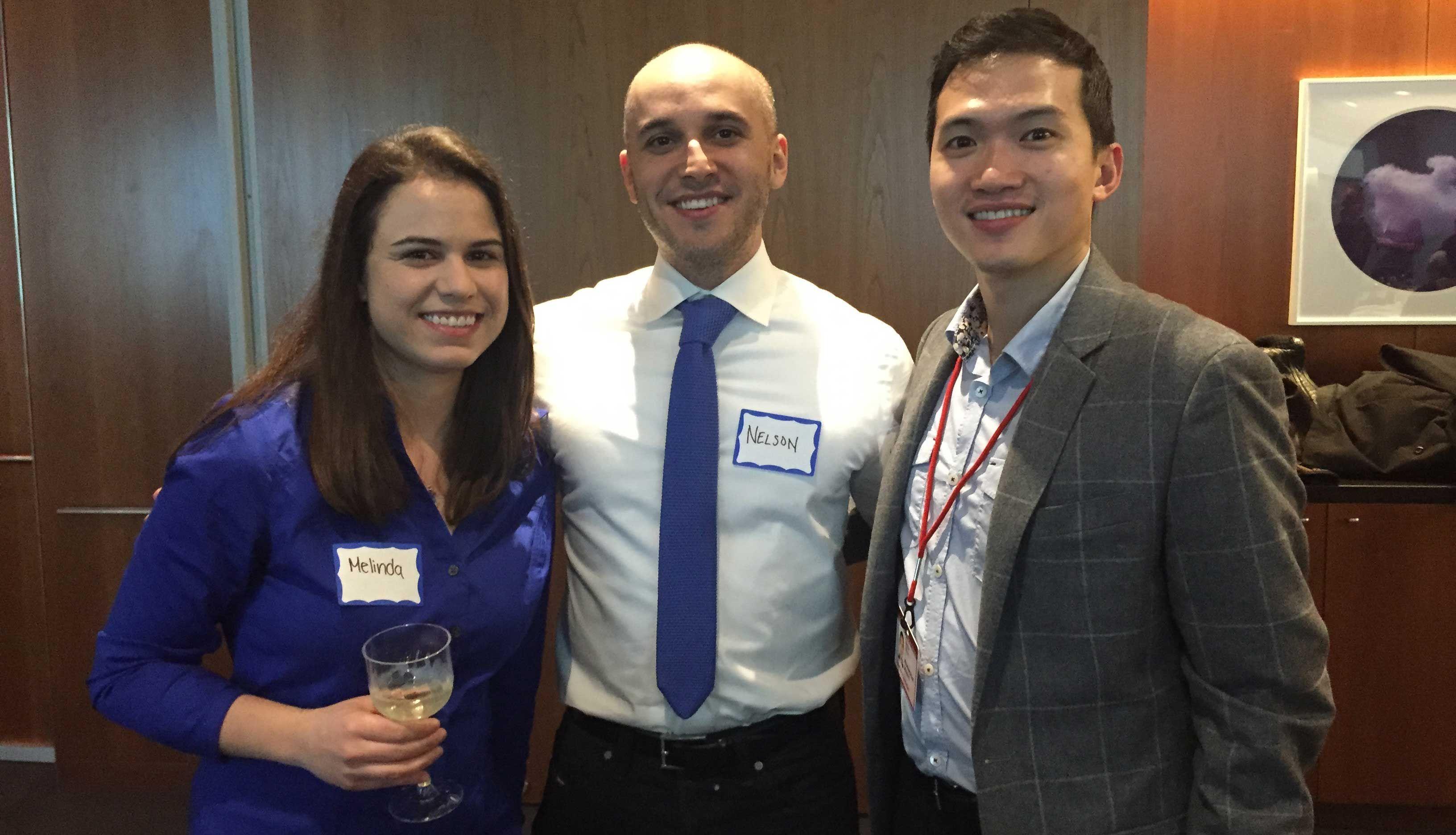 Weill Cornell Medicine Diversity Events